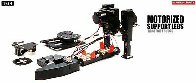 TAMIYA 1/14th SCALE MOTORIZED TRAILER SUPPORT LEGS 56505