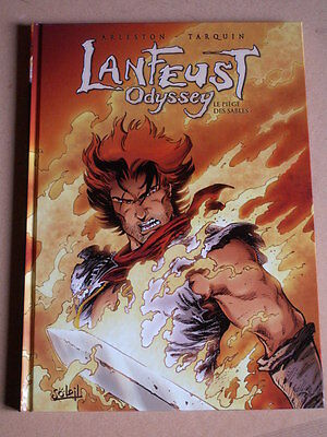 Lanfeust Odyssey  Tome 5 Eo