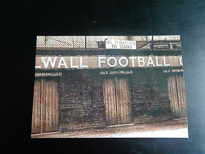 """MILLWALL  GROUND  THE DEN outside  1930s  ??      Photo  6""""x4""""  REPRINT"""