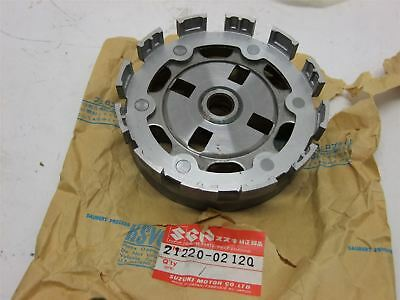 Suzuki Clutch Housing 21220-02120