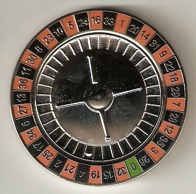 pokerweights Roulette Poker Weight