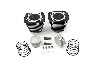 883cc to 1200cc Cylinder and Piston Conversion Kit STD,for Harley Davidson mo...