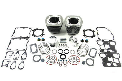 95  Big Bore Twin Cam Cylinder and Piston Kit,for Harley Davidson motorcycles...