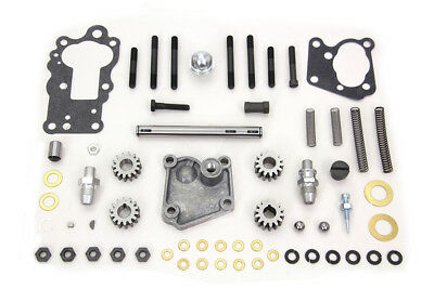 Replica Oil Pump Rebuild Kit,for Harley Davidson motorcycles,by V-Twin