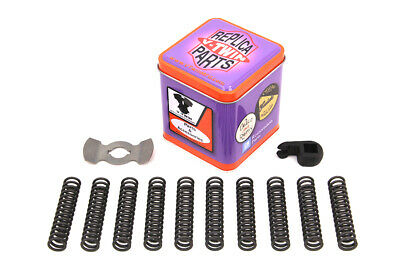Clutch Release Finger Kit fits Harley Davidson,V-Twin 18-0453