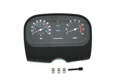 Speedometer Dash Console,for Harley Davidson motorcycles,by V-Twin
