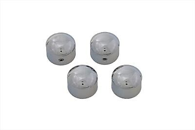 Cylinder Headbolt Cover Set,for Harley Davidson motorcycles,by V-Twin