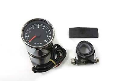 Electronic 60mm Tachometer,for Harley Davidson motorcycles,by V-Twin