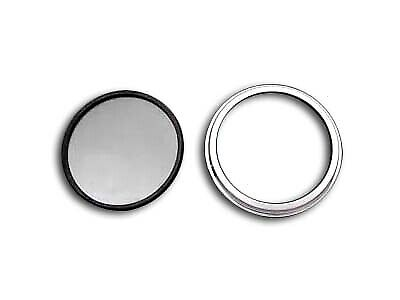 Speedometer Bezel/Lens Kit,for Harley Davidson motorcycles,by V-Twin