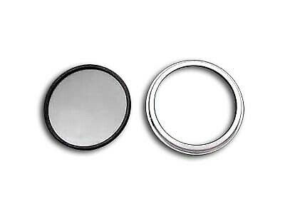 Speedometer Bezel/Lens Kit,for Harley Davidson,by V-Twin