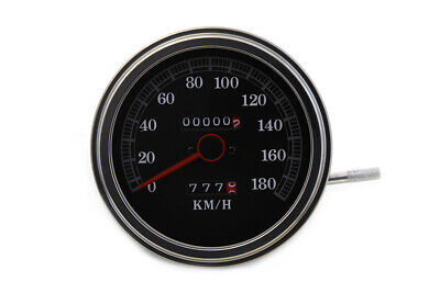 Speedometer with 2:1 Ratio,for Harley Davidson,by V-Twin