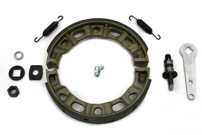 Front Brake Shoe Kit,for Harley Davidson,by V-Twin