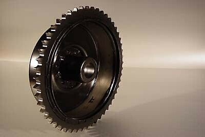 Brake Drum Sprocket Replacement,for Harley Davidson motorcycles,by V-Twin