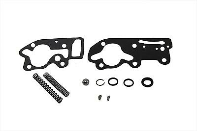 V-Twin Oil Pump Hardware & Gasket Kit,for Harley Davidson motorcycles,by V-Twin