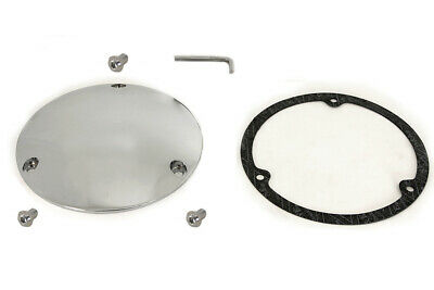 Dome Derby Cover Kit fits Harley Davidson,V-Twin 42-0605