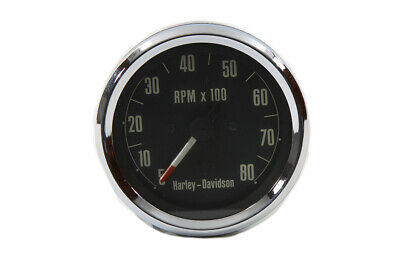 OE Mechanical Tachometer,for Harley Davidson motorcycles,by V-Twin