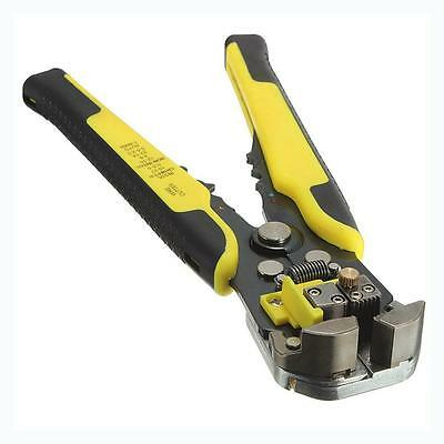 Automatic Wire Cutter Stripper Plier Electrical Cable Crimper Terminal Tools BF