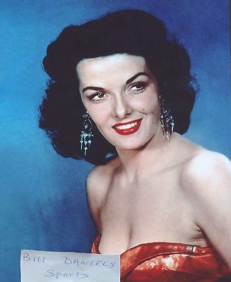JANE RUSSELL Gentlemen Prefer Blondes The Outlaw  Hot Blood  8 X 10 PHOTO 1
