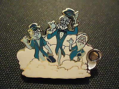 Disney Where Dreams Come True Mystery Collection Hitchhiking Ghosts Pin
