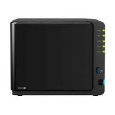 SYNOLOGY Nas Synology DS916+ (8GB) 0/4HDD [DS916+ (8GB)]