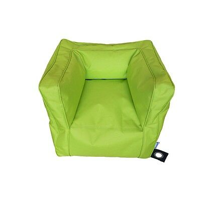 Boscoman - Bean Bag Chair - Lime