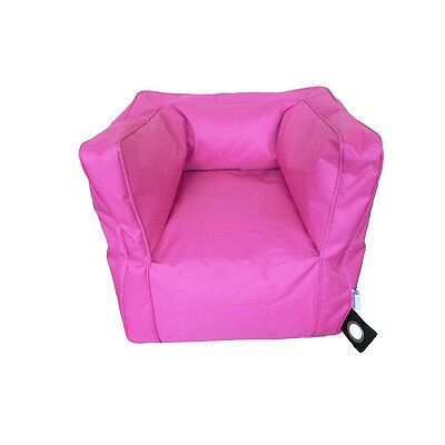 Boscoman - Bean Bag Chair - Pink