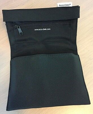 Accu-chek Compact PLUS Carrying Case (Pouch)