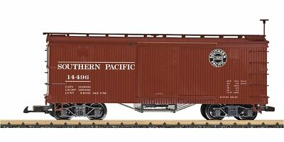 LGB L48672 Box-Car Southern Pacific