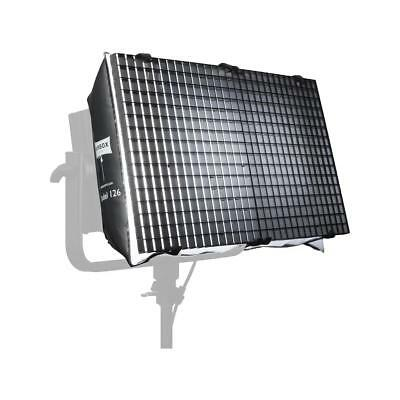 "Airbox Model 126 Inflatable Softbox with Eggcrate Grid Set for 6x12"" LED Lights"