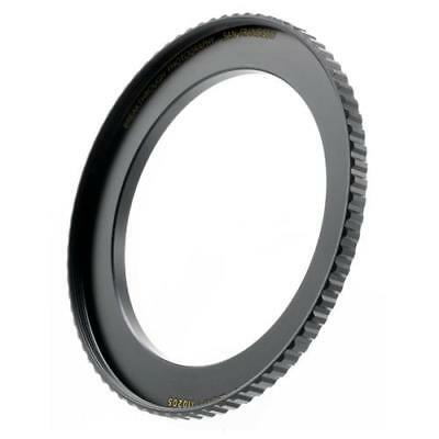 Breakthrough Photography 62mm to 77mm Step-Up Ring #62-77