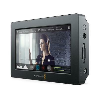 Blackmagic Design Blackmagic Video Assist #HYPERD/AVIDAS5HD