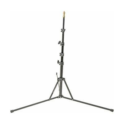 Manfrotto 5001B 6ft Retractable 5 Section Light Stand