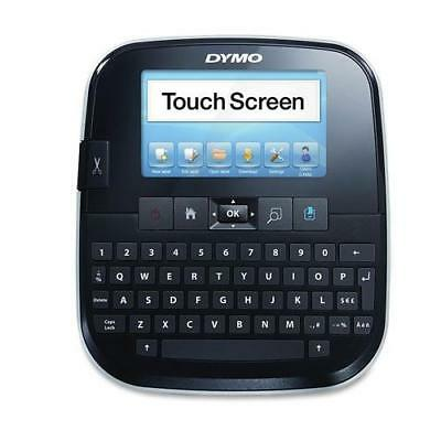 Dymo LabelManager 500TS Touch Screen Label Maker #1790417
