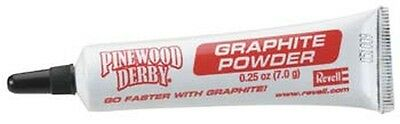 Revell Graphite Pinewood Derby Car Lubricant RMXY9614