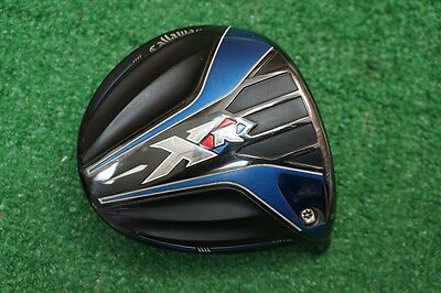 Callaway Xr16 10.5* Driver Head Only Good Condition 523685