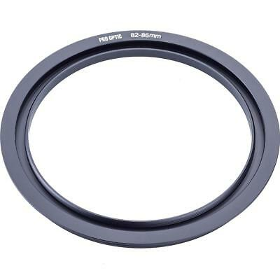 ProOptic 82mm Adapter Ring for Pro Optic Square 4x4 Filter Holder #PRO-FHR-82