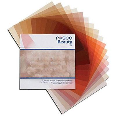 "Rosco 12x12"" Beauty Filter Kit #110112120001"