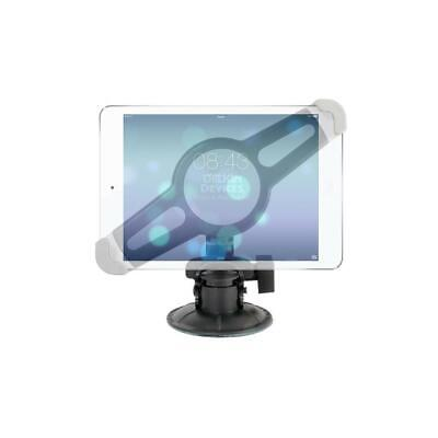 Delkin Devices Fat Gecko Tablet Bracket and Mini Mount #DDMNT-UTAB-M