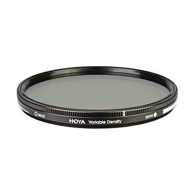 Hoya 82mm Variable ND Filter (0.45 to 2.7 (1.5 to 9 stops) #A-82VDY