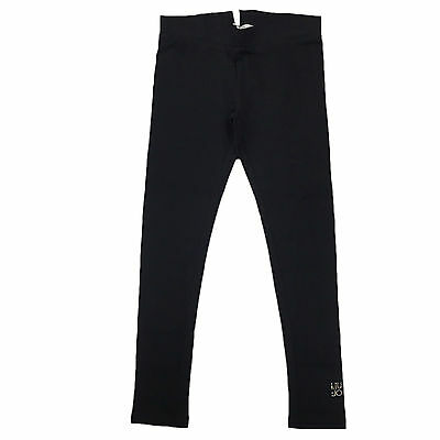 LIU JO Bambina G17006 Nero Leggings Primavera/Estate