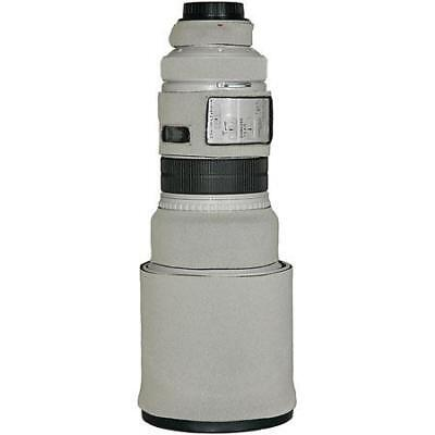 LensCoat Lens Cover for the Canon 300mm IS f/2.8 Lens - White (cw) #LC300CW