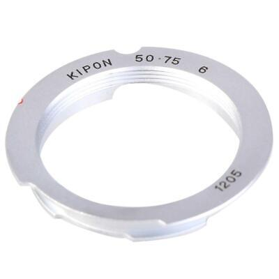 Kipon Leica M39 Lens to Leica M Body Lens Adapter (50-75mm 6-bit)