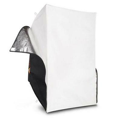 "Photoflex Whitedome, Small (17 x 21"") #FVWD1S"