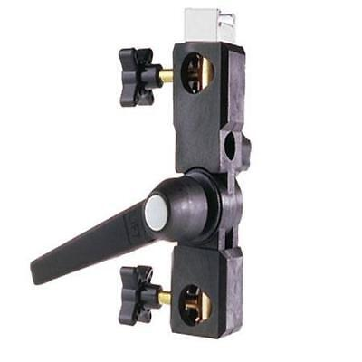 Photoflex ACBSWCP Shoe Mount Multiclamp with Holder