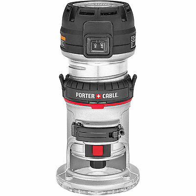 Porter Cable 450 Single Speed Compact Router