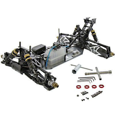 Kyosho 1/8 Inferno NEO ST 2.0 RS * ROLLER ROLLING CHASSIS with Differentials