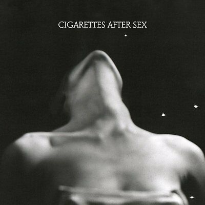 Cigarettes After Sex I. New Sealed Vinyl Record EP