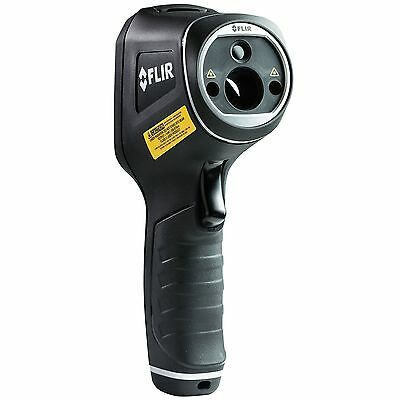 FLIR TG165 Infrared Imaging Building HVAC Automotive Heat Thermometer
