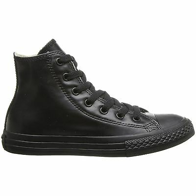 ee2ea42c021 CONVERSE 551593C CHUCK Taylor All Star Brea Womens Leather Hi-Top ...