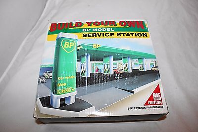 BP Model Service Station / Car Wash 1995 Edition
